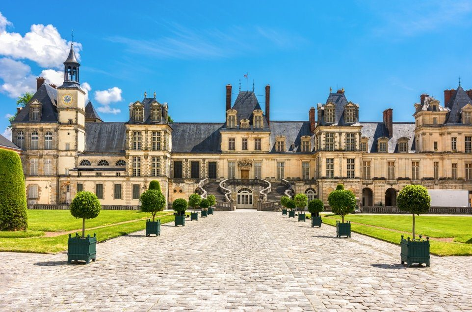Chateau-Fontainebleau-Salgado-Prestige