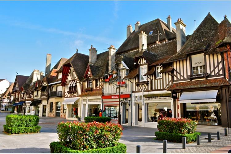Deauville-Salgado-Prestige